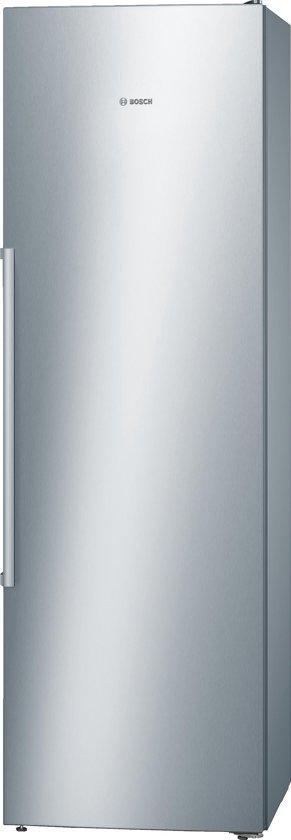 Bosch GSN36AI31 Serie 6 - Vriezer - RVS