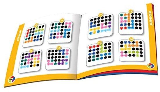 Smart Games Educatief Spel Dos à Dos (franstalig)