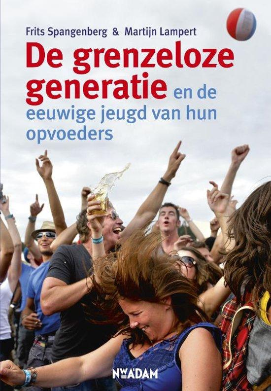 De grenzeloze generatie