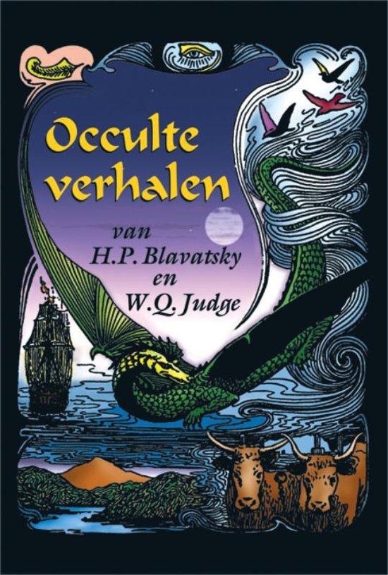 Occulte verhalen