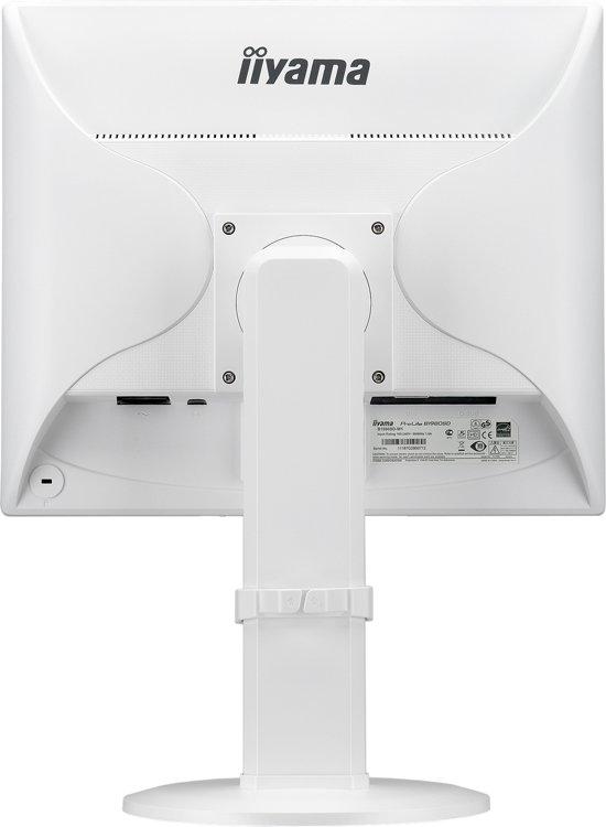 Iiyama ProLite B1980SD-W1 - Monitor