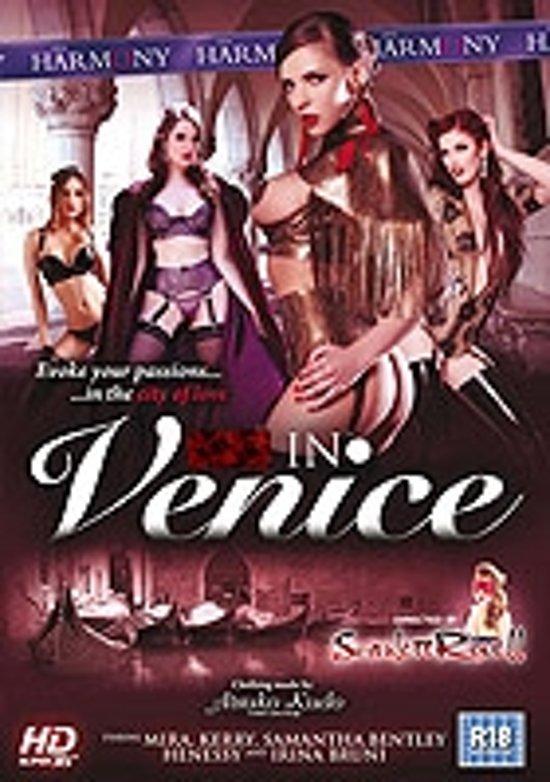 bol.com | Erotiek - Sex In Venice (Dvd) | Dvds