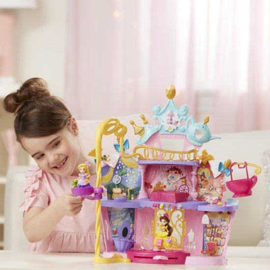 Disney Princess Magisch Mini Prinsessenkasteel - Speelset