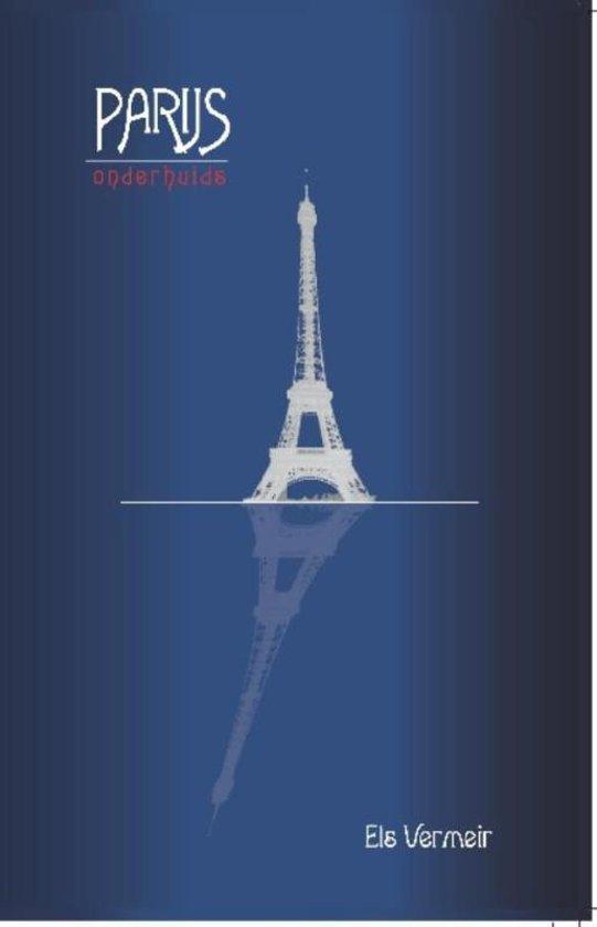 Parijs onderhuids