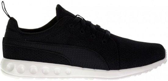 Mesh Camo Zwart Puma Sneakers 37 Maat Carson Runner qxzwtTwBZP