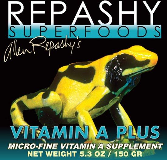 Repashy Vitamin A plus 340gr