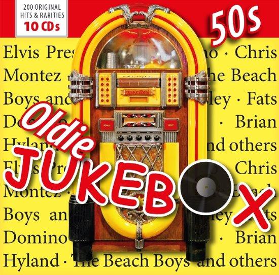 Oldie Juke-Box Vol.2