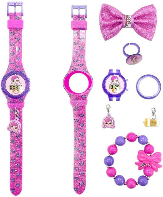 L.O.L. Surprise Watch - horloge