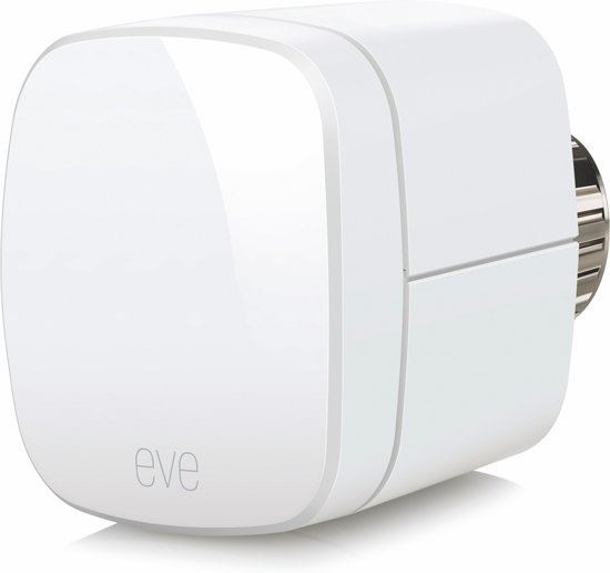 Elgato Eve Thermo - Slimme Radiatorkraan