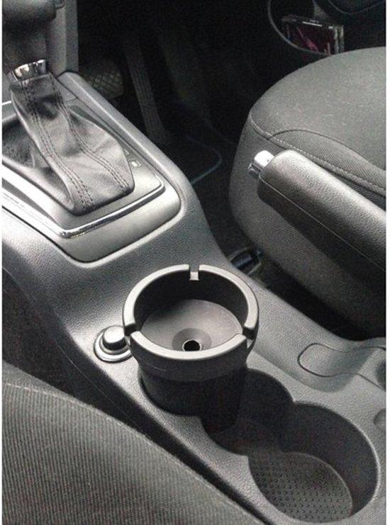 bol.com | Universele asbak voor in de auto - Asbak met LED - Auto ...