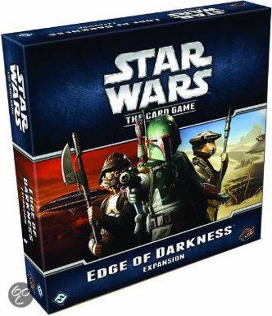 Afbeelding van het spel Star Wars LCG - Edge of Darkness