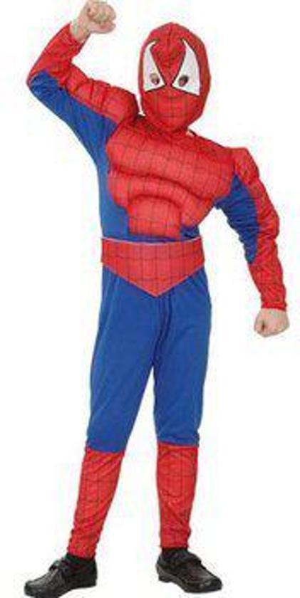 Spider held met spieren   - Maat T1
