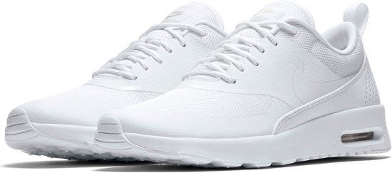 53e09409738 bol.com | Nike Air Max Thea Sneakers - Maat 40.5 - Vrouwen - wit