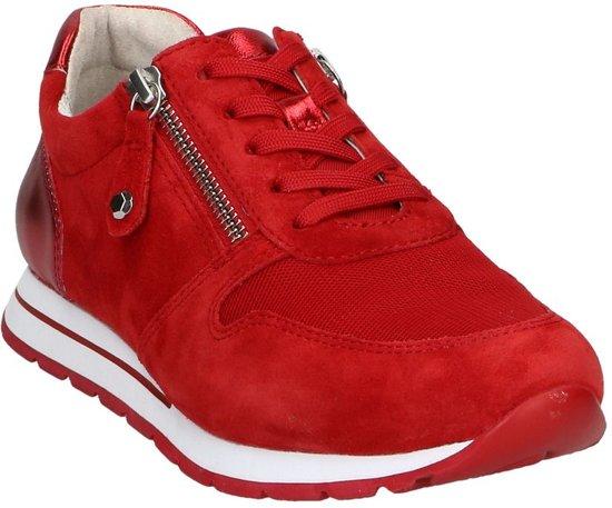 Sneakers Rode Sneakers Optifit Rode Gabor P0qg4