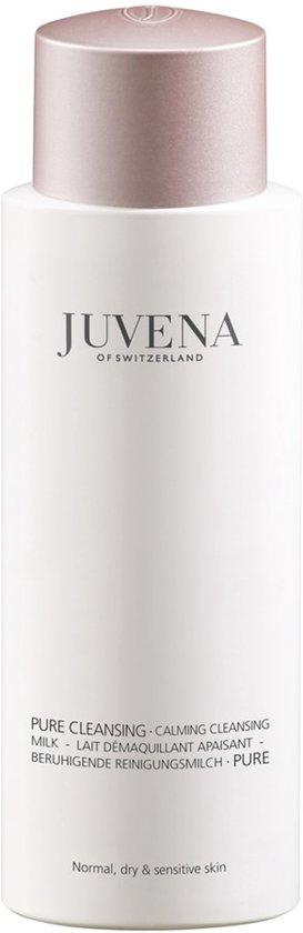 Juvena Pure Cleansing Calming Cleansing Milk Reinigingsmelk 200 ml