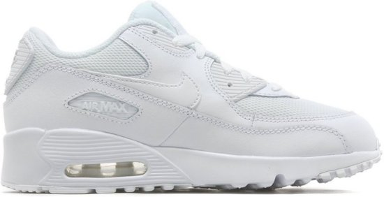 Max Nike 28 Sneakers Unisex Maat Wit Air 90 P5xqF6nwU5