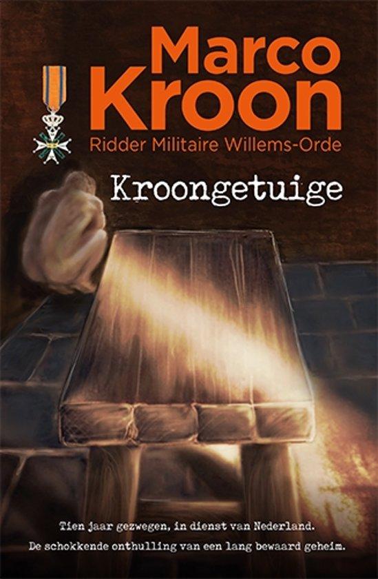 Ebook download kroongetuige de