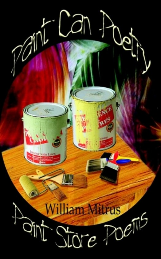 Paint Can Poetry