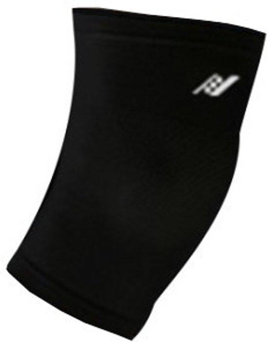 Kniebandage Zwart
