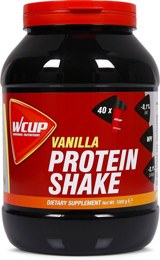 welke proteine shake