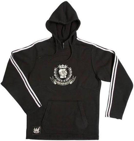 Xs Hoody Unisex Sportsweater Maat Adidas Zwart T3KJlFc1