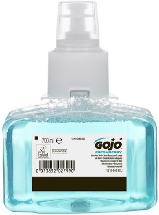 Gojo Freshberry Lotion Foam Zeep 700ml