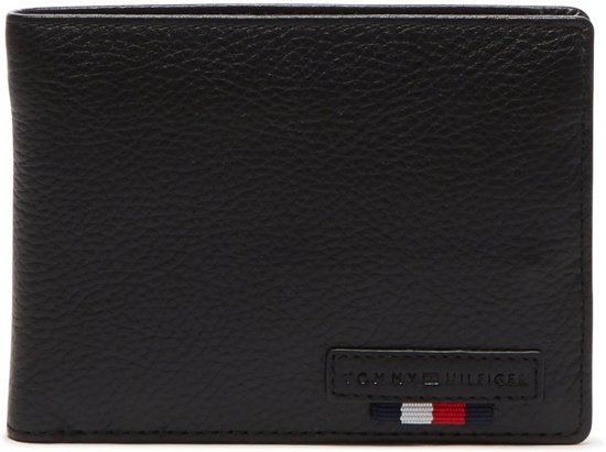 7925c23a15f bol.com | Tommy Hilfiger - Corporate Extra - CC & Coin wallet - black