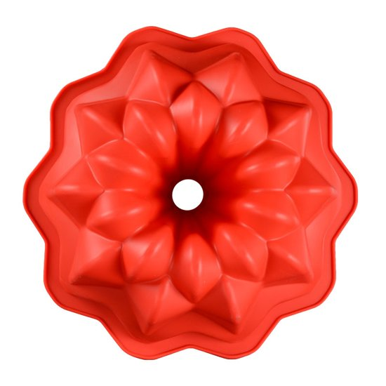 bakvorm bloem