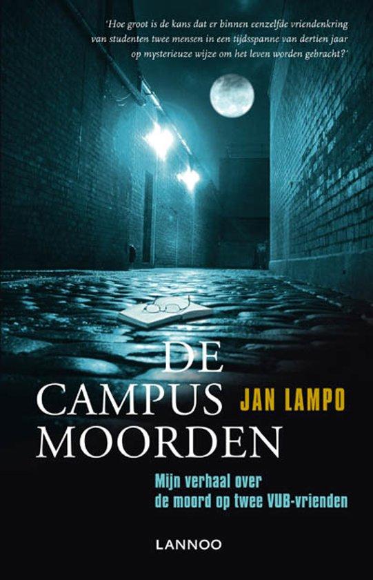 De Campusmoorden
