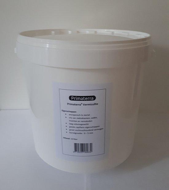 Vermiculite (vermiculiet) - 10 liter