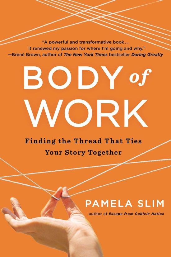 Bol body of work pamela slim 9781591846192 boeken samenvatting fandeluxe Image collections