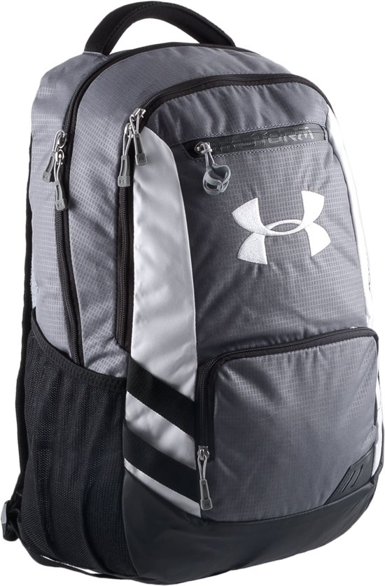 4181acc8acf bol.com | Under Armour Hustle - Backpack - Multi