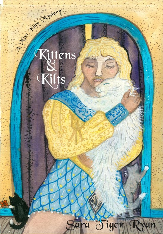 Kittens & Kilts