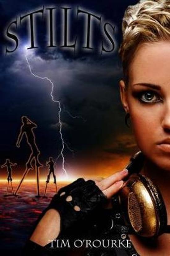Stilts (Tessa Dark Trilogy) Book One
