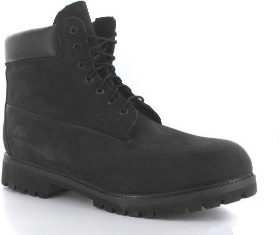 Chaussures Timberland Noir Pour Les Hommes 9NEYFVd9d