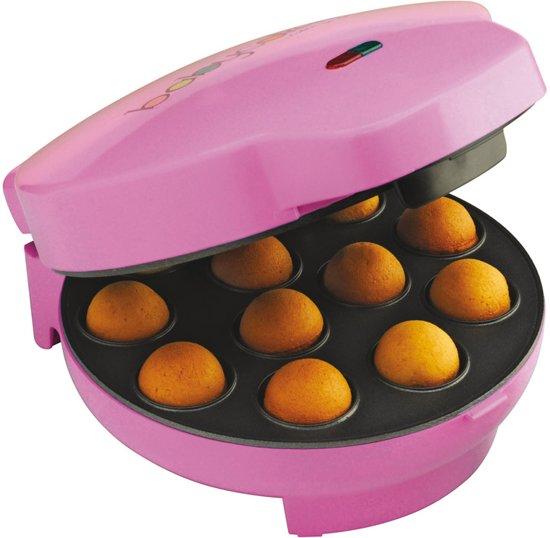 Inventum Popcakemaker PC12