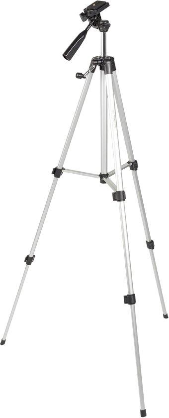 XL Universeel DSLR Camera Statief - Reis Foto & Video Statief Voor de Sony / Canon / Nikon Camera - Balhoofd Travel Tripod Mount