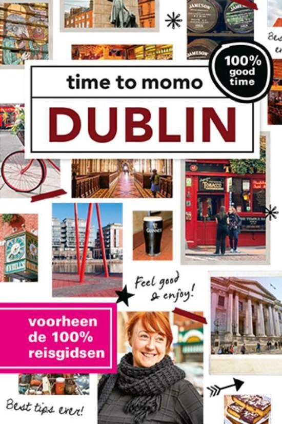 Time to Momo Reisgids Dublin