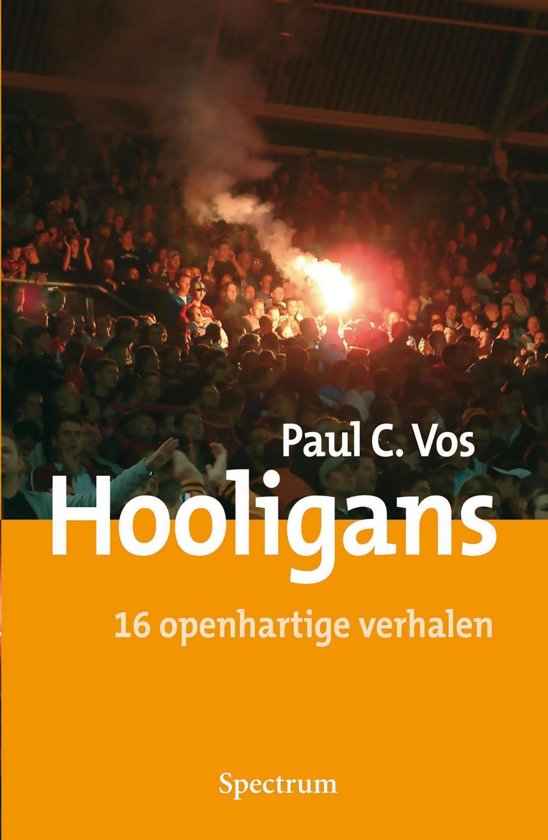 Rotterdam Hooligan Epub
