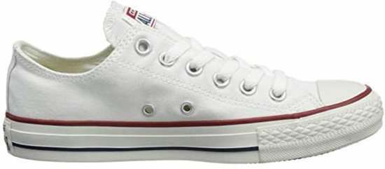 Converse Sneakers Maat Optical All Chuck Taylor 5 42 Unisex White Star rxFIrqwnU
