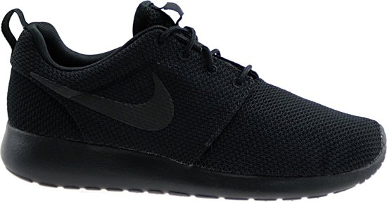 nike roshe two black heren