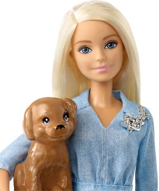 Barbie en Ken - Kadoset