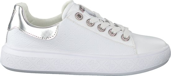 Guess Dames Sneakers Bucky Wit Maat 37
