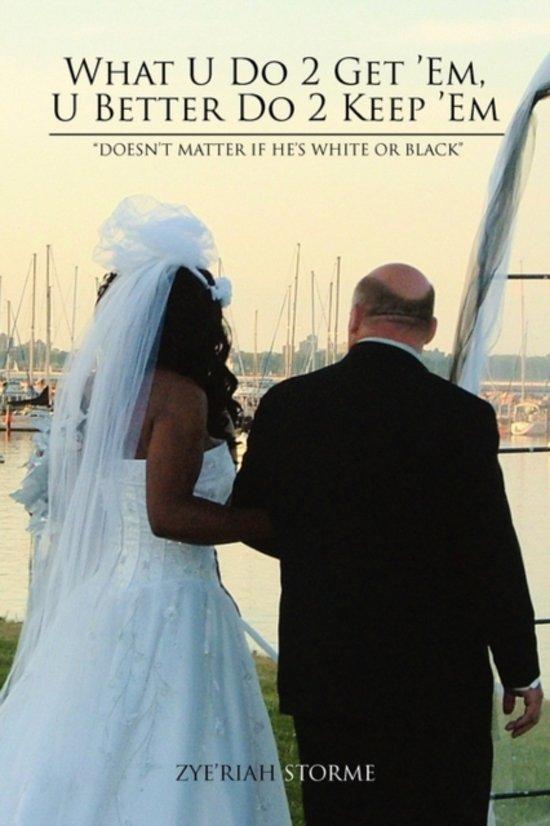 interracial dating ware verhalen