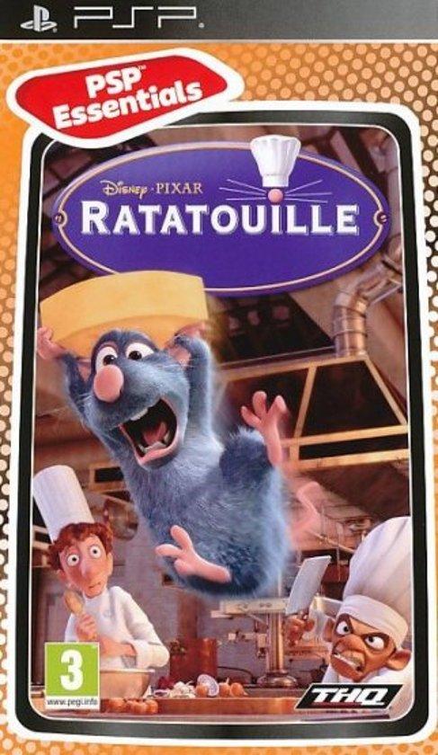 Ratatouille (Essentials)