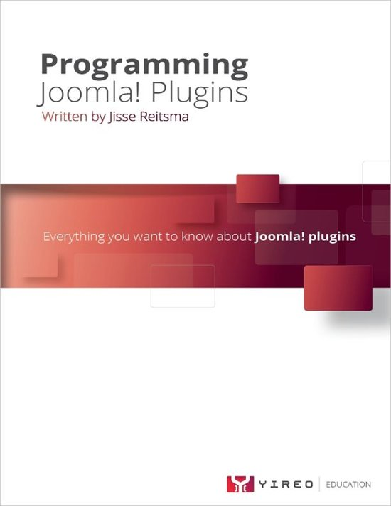 Programming Joomla Plugins
