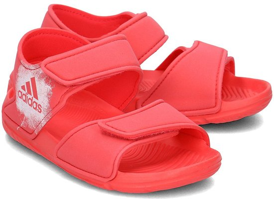 adidas Altaswim I Meisjes Sandalen - Core Pink/Ftwr White - Maat 24