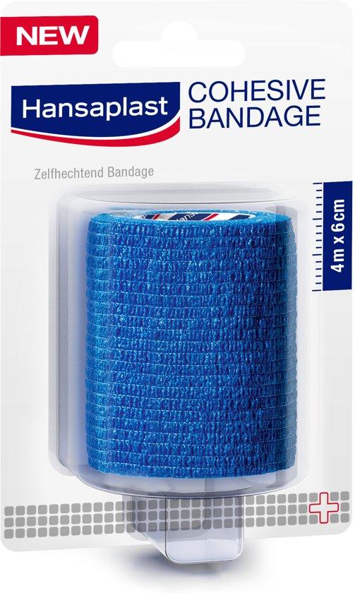 Hansaplast Cohesive Bandage