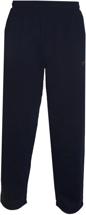 Donnay - Joggingbroek rechte pijp - Maat M - Donker Blauw