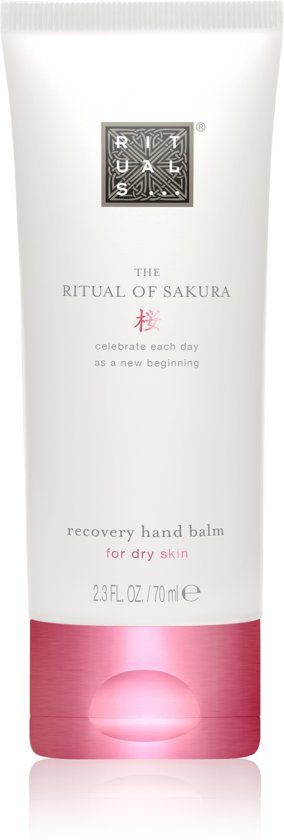 RITUALS The Ritual of Sakura Handbalsem - 70ml - Hand balm